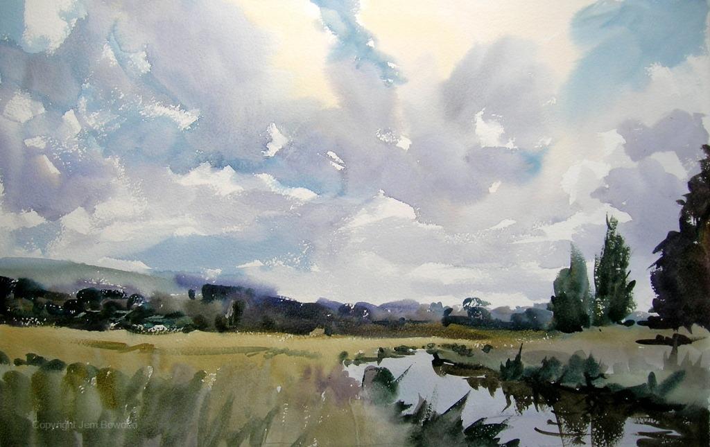 Jem Bowden 187 Studio Gallery